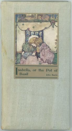 Isabella or the Pot of Basil.: KING, JESSIE M.)