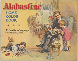 Alabastine Home Color Book.