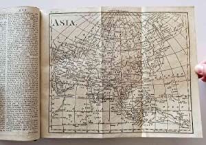 The Universal Gazetteer. [ENGRAVED MAPS]