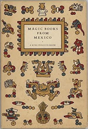 Magic Books from Mexico.
