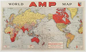 AMP World Map.