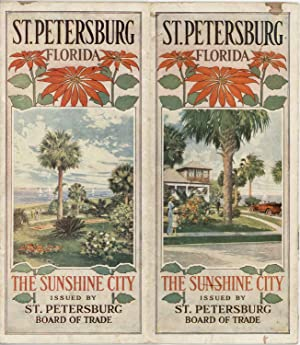 St. Petersburg Florida. The Sunshine City.