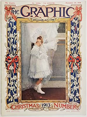 The Graphic Christmas Number, 1913. COMPLETE ISSUE.