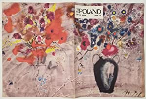Poland Illustrated Magazine 1964. American Edition. GROUP OF THREE.