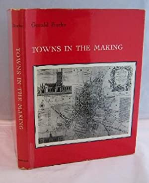 Towns in the Making