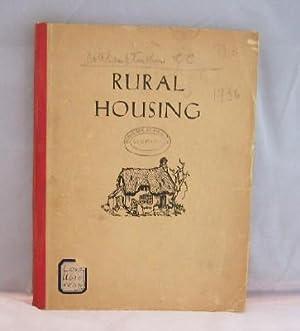 Rural Housing: Northamptonshire. NORTHAMPTONSHIRE CC