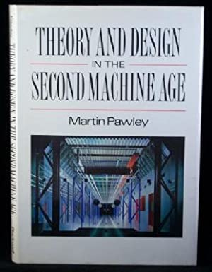 Theory and Design in the Second Machine Age