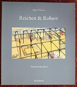 Reichen & Robert. Transforming Space