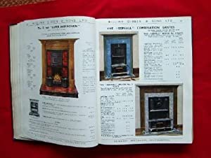 William Dibben & Sons Ltd Builders' Merchants and Ironmongers Southampton. Catalogue No. ...