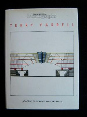 Architectural Monographs: Terry Farrell: Farrell. RUSSELL Frank (ed)