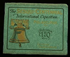 1926 Philadelphia. A Pictorial Record of the Sesqui-Centennial International Exhibition ...