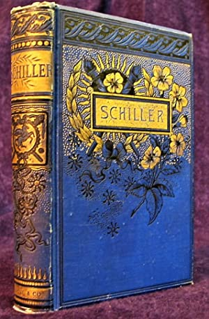 The Poems of Schiller: Schiller, Frederick; Edgar