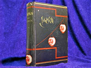 Japan : Travels and Researches, Undertaken at: Rein, J.J.