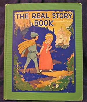 The Real Story Book: Wadsworth, Wallace C.