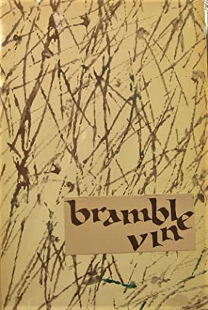 Bramble Vine : A Collection of Poems: Various