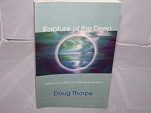 Rapture of the Deep: Thorpe, Doug