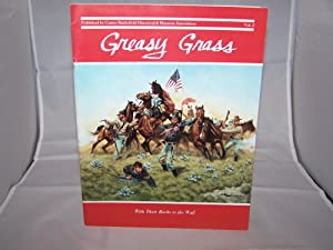 Greasy Grass Vol. 2 May 1986: Mangum, Neil C. [Editor]