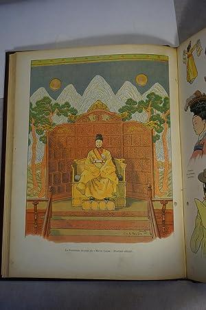L'Extrême-Orient en Images - Chine - Corée - Japon - Sibérie: [...
