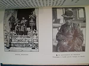 Mon Voyage Secret à Lhassa: MCGOVERN (Montgomery)