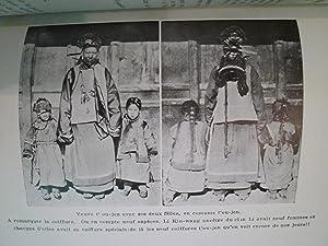 Le Mariage chez les Tou-Jen du Kan-Sou (Chine): SCHRAM (L.)