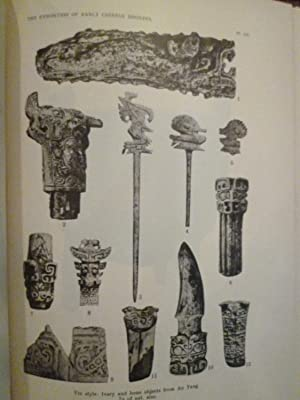 The Museum of Far Eastern Antiquities Bulletin No. 6: THE MUSEUM OF FAR EASTERN ANTIQUITIES ...