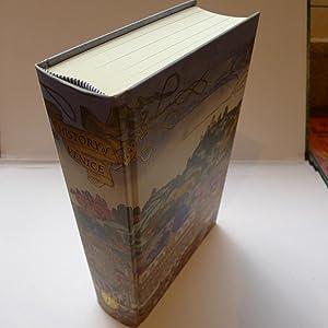 A History of Venice: NORWICH (John Julius)
