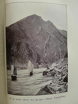 La Grande Artère de la Chine, Le Yangtseu: DAUTREMER (Joseph)