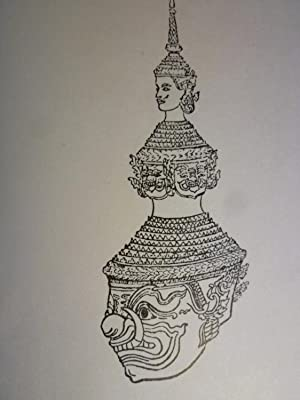 Les Danses Cambodgiennes: THIOUNN (Chaufea)