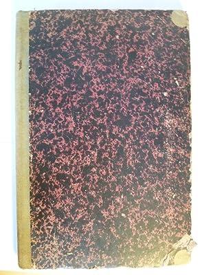 Cours d'Administration Annamite: MANUSCRIT] - LURO (J.B. Eliacin)