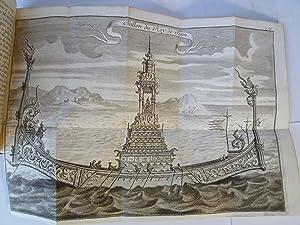 Relation de l'Ambassade de M. le Chevalier de Chaumont à la Cour du Roy de Siam, avec ...