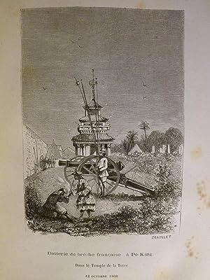 Expédition de Chine - 1860 - Lettres Intimes sur la Campagne de Chine en 1860: LUCY (Armand)...