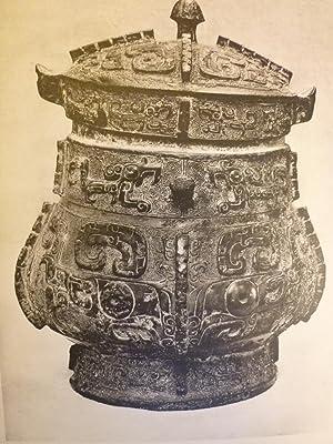 L'Evolution des Bonzes Chinois Archaïques d'après l'Exposition Franco-Su...