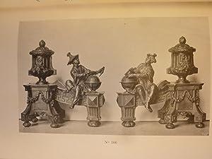 Le Goût Chinois en Europe au XVIIIe siècle - Catalogue - Meubles - Tapisseries - ...