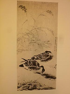 Cent Quatrains des T'ang: LO TA-KANG (Traduits du Chinois)