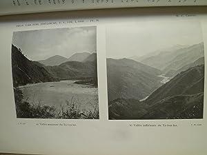 Les Forêts du Se-tchouan et du Si-kiang oriental: CHENG (W.C.)