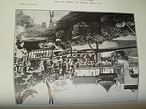 Histoire de la Concession de Changhaï: MAYBON (Charles) et FREDET (Jean)