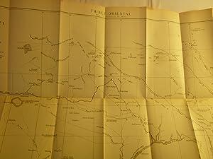Mémoire géographique sur le Thibet Oriental: DUTREUIL DE RHINS (J.L.)