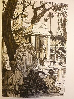 Un Pèlerin d'Angkor suivi de Le Livre de la Pitié et de la Mort: LOTI (Pierre)