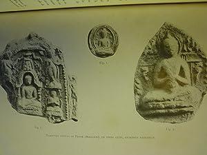 Prome et Samara - Voyage Archéologique en Birmanie et en Mésopotamie: BEYLIE (Général...