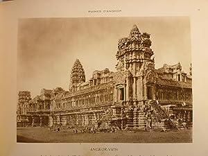 Ruines d'Angkor: [CAMBODGE] [RUINES d'ANGKOR]