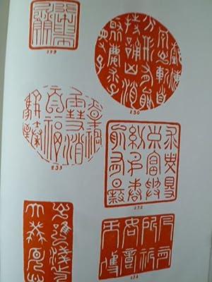 Sigillographie Sino-Annamite: DAUDIN (Pierre)