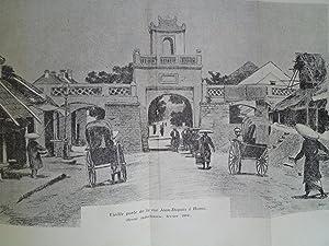 Le Vieux Tonkin - Le Théâtre - Le Sport - La Vie Mondaine de 1890 à 1894: ...