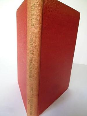 Adventurers in Siam in the Seventeen Century: HUTCHINSON (E. W.)