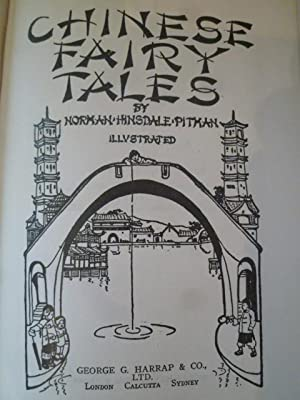 Chinese Fairy Tales: HINSDALE (Norman)