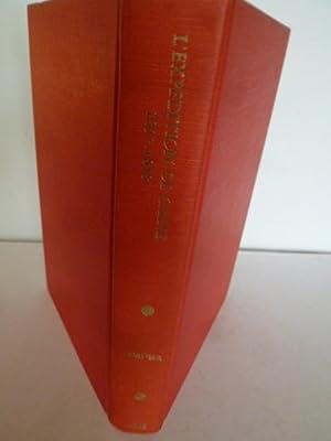 L'Expédition de Chine de 1857-58 – Histoire Diplomatique: CORDIER (Henri)