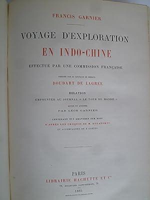 Voyage d'Exploration en Indo-Chine effectué par une Commission Française pr&...