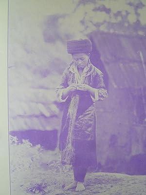 Histoire des Miao: SAVINA (F.M.)