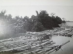 Eaux et Lumières, Journal de route sur le Mékong Cambodgien.: GROSLIER (George)