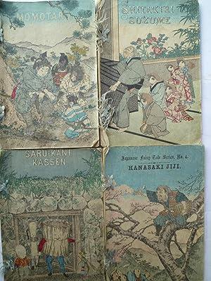Japanese Fairy Tale Series: JAPANESE FAIRY TALES]