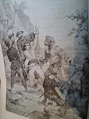 En Captivité chez les Pirates Tonkinois: MÉHIER DE MATHUISIEULX (H.)